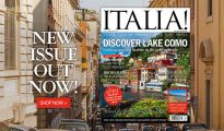new issue of Italia