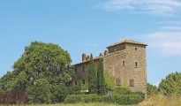Villa Pratoleva