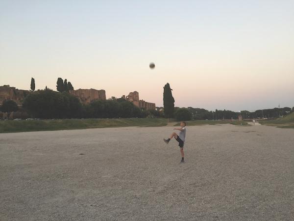 Circo Massimo, Roma