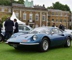 Drive Italia! Ferrari Dino