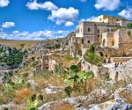 Past Italia: Abbazia di Santa Maria di Pulsano