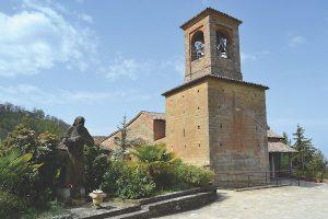 Abbey of Sant'Alberto di Butrio