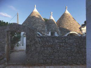 cammarda, Puglia