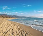 Ten top Italian beaches