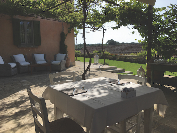 Masseria Naturalis Resort