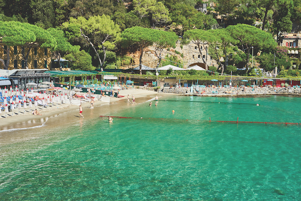 Paraggi - best Italian beaches