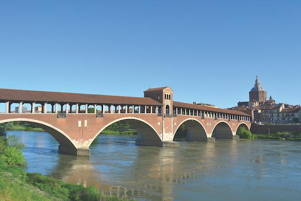 Pavia, Oltrepò Pavese