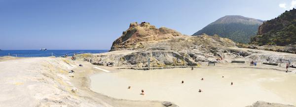 Porto di Ponente beach