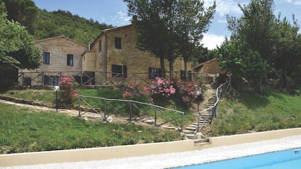 Casa San Quirico