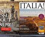 Italia! magazine issue 179 is out now!