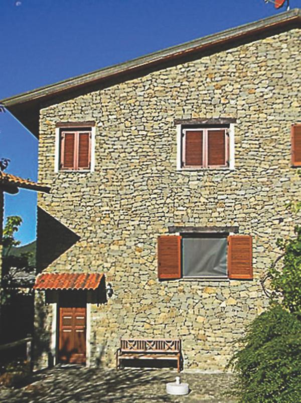 Casa Mondovi