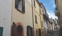 Salcito townhouse