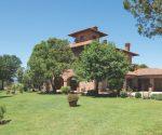 Villa Castiglione del Lago, Umbria
