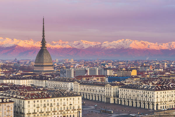 Turin Piedmont