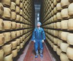 Parmigiano Reggiano: the king of cheeses