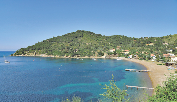 Italian islands - Elba