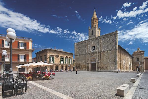 Atri, Abruzzo