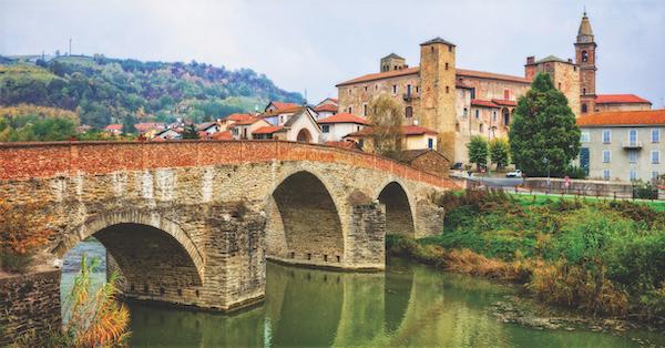 Bormida Piedmont
