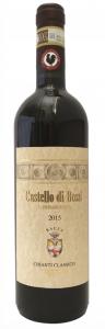 Castello di Bossi chianti Classico 2015