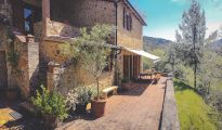 la bellina, Tuscany