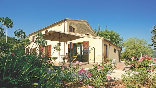 Casa Montafolgio