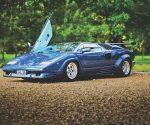 Drive Italia: Lamborghini Countach