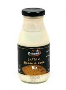 Genesis Latte di Mandorla Avola