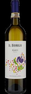 La Raia 'Il Borgo' Gavi DOCG2018