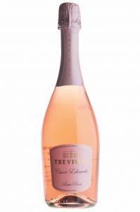 trevisiol cuvée edoardo Trevisiol L e Figli brut rosé, 2018