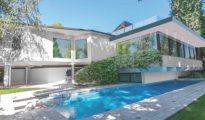 Meina villa