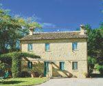 Casa Capolavoro, Le Marche