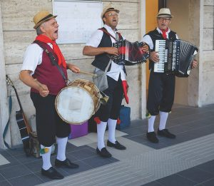 railway musicians