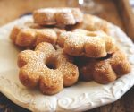 Canestrelli biscuits