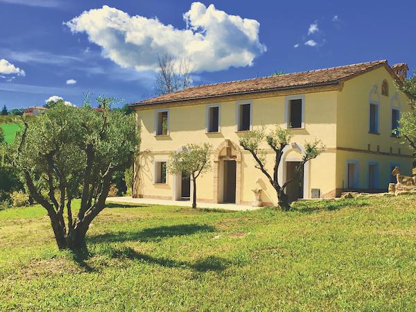 Villa Sabina