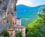 Viewpoint: Santuario Madonna della Corona