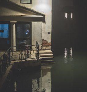 Marco Polo house Venice