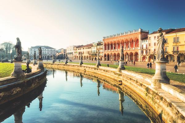 Padua, Veneto