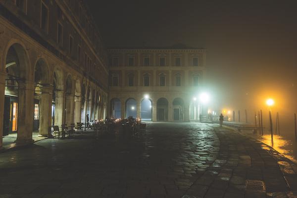 cite del refer, Venice