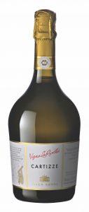 Villa Sandi sparkling wine