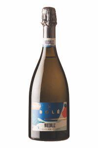 Bolé Bianco Spumante sparkling wine