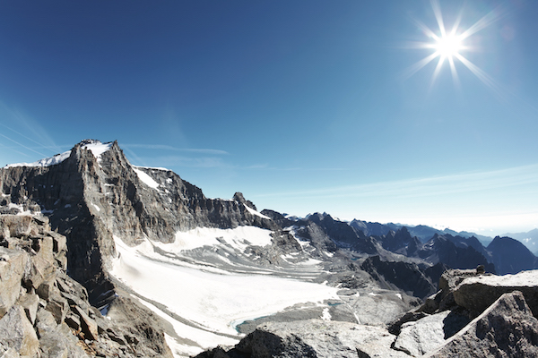 Alps, Italy