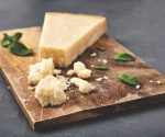 Italy's top five cheeses