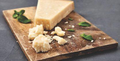 parmesan cheeses