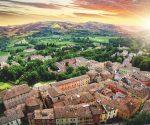 Homes in Emilia-Romagna