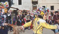 san bernardo carnival