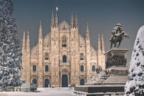 Milan, Lombardy