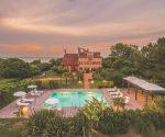Private island paradise: Isola Santa Cristina