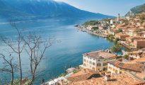 Limone sul Garda - Italian lakes