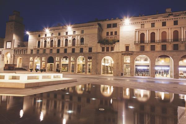 Brescia, Lombardy