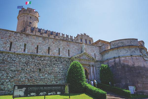 Castello di Buonconsiglio